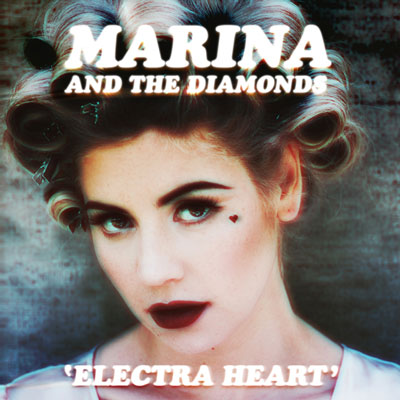 An American Breakdown Electra Heart Chronicles The Death And