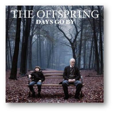 record review the offspring days go by crash chords. Black Bedroom Furniture Sets. Home Design Ideas