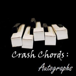 Crash Chords: Autographs (CCA)