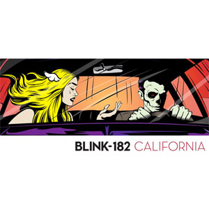 203A - Calfornia by Blink-182