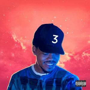 204A - Coloring Book by Chance the Rapper