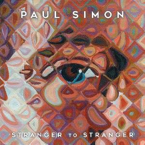 207A - Stranger to Stranger by Paul Simon