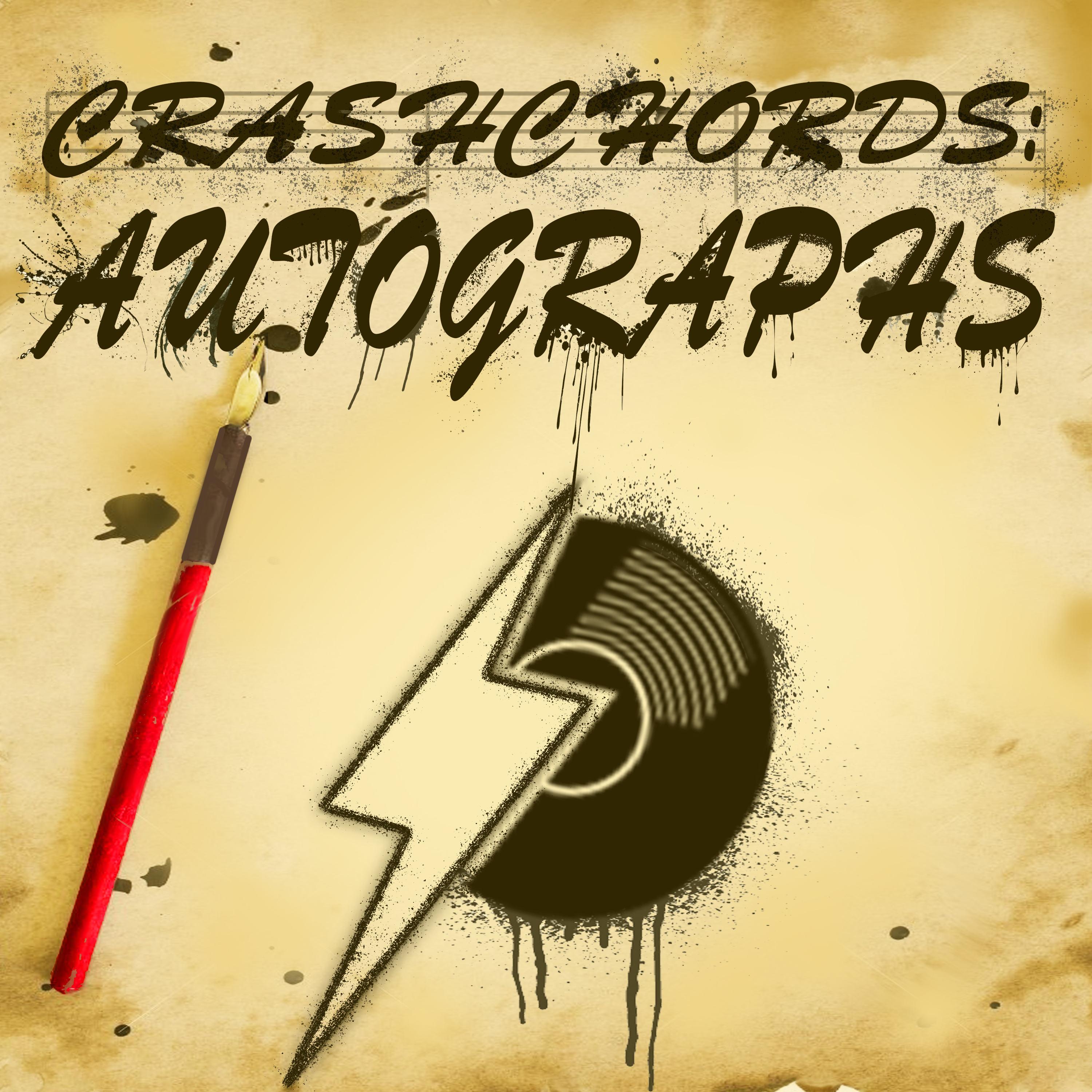 Crash Chords: Autographs