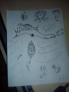 Doodle #02