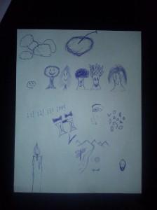 Doodle #03