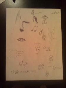 Doodle #04