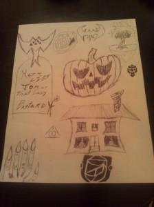 Doodle #06