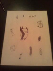 Doodle #07