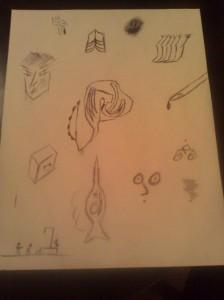 Doodle #10