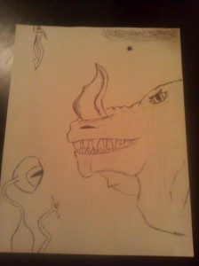 Doodle #11