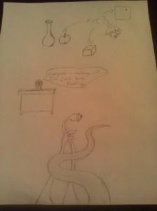 Doodle #12