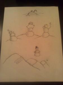 Doodle #14