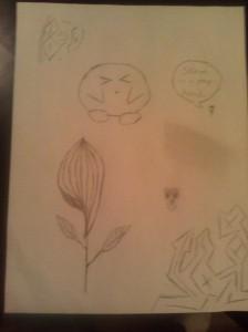 Doodle #15