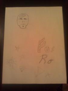 Doodle #17