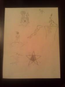 Doodle #18