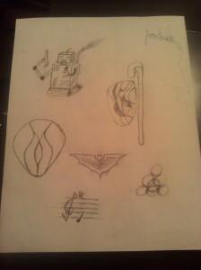 Doodle #19