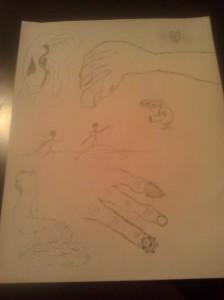 Doodle #20