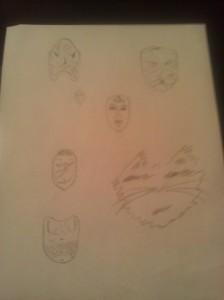 Doodle #21