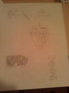 Doodle #23