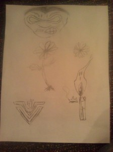 Doodle #24