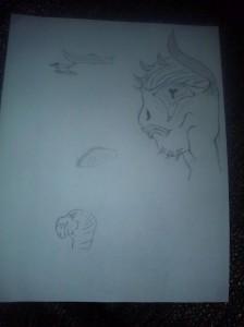 Doodle #26