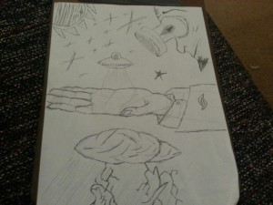 Doodle #29