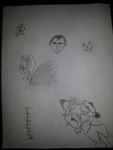 Doodle #30