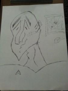 Doodle #31