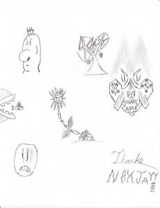 Doodle #33