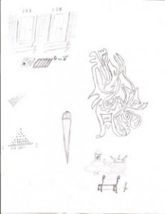 Doodle #34