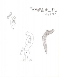 Doodle #35
